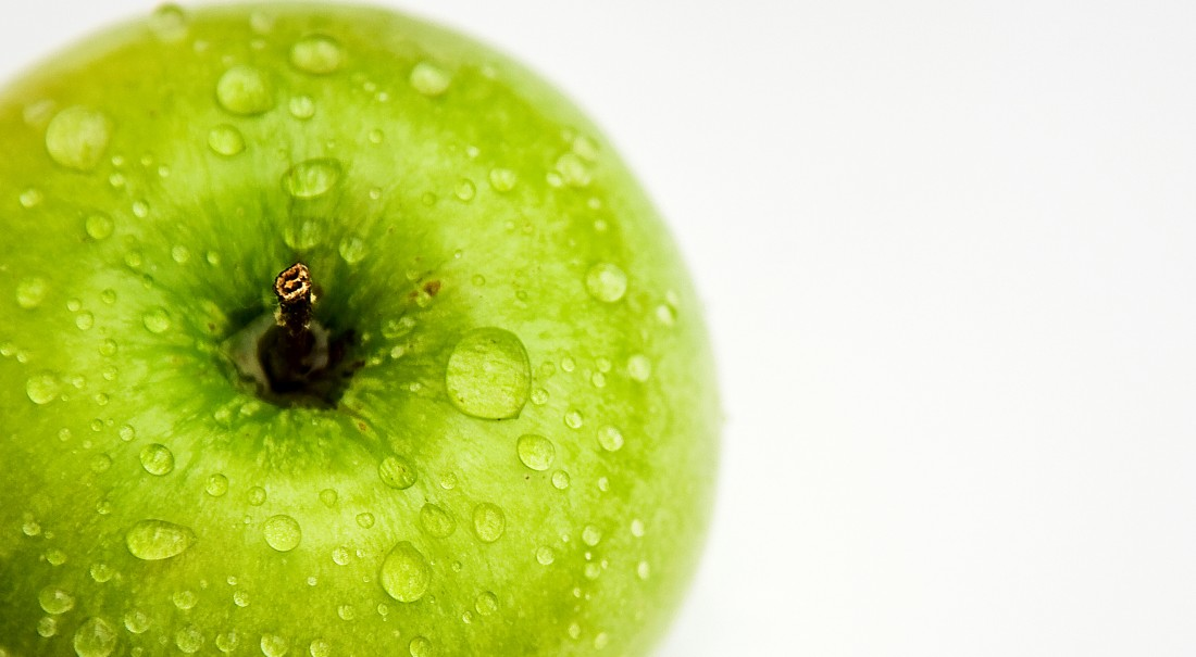 Apple stem cells: Nature's most potent anti-wrinkle substance?